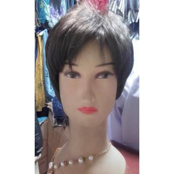 Peruci sintetic SIMPLU SCURT Barbie
